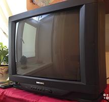 Ремонт ЭЛТ телевизоров на примере Samsung CK-5385ZR, возможные поломки, как отремонтировать, repair experience