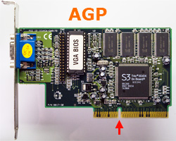 Самые мощные AGP видеокарты под разные слоты 2х, 4х, 8х, top power old videocards for 2x, 4x, 8x slots