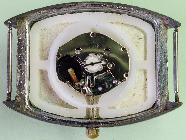 Плохие наручные кварцевые часы с Алиэкспресса, качество, низкая цена, не покупайте!