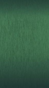 Грубо шлифованный металл. Фон, обои на рабочий стол. Зелёный.