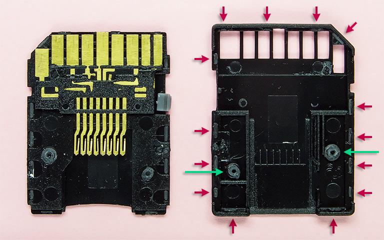 Какая память лучше для накопителей: TLC, 3D-NAND или MLC