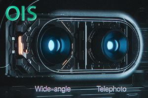 Смартфоны с оптической стабилизацией основной камеры, список всех, ois smartphones 2018