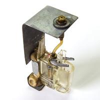 Как сделать газовую горелку из зажигалки, how to make fireburner from lighter