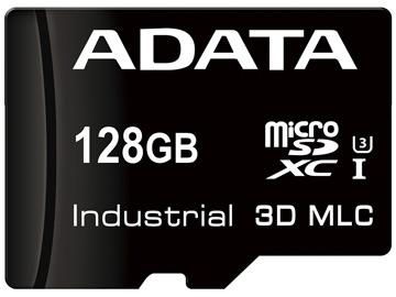 ADATA IUDD336 Industrial 3D MLC 128 GB