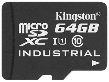 Kingstone Industrial 64 GB