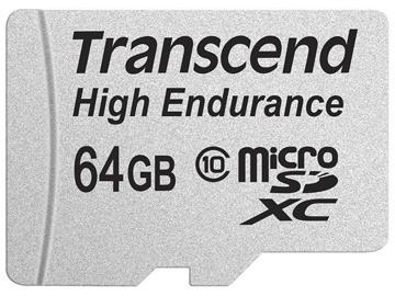 Transcend high endurance microSD 64 GB