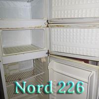 Холодильник Норд 226 история ремонта, доработки, исправление косяков, опыт использования, Nord refrigerator quality