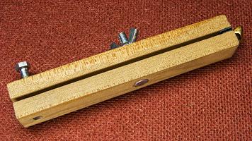 Ручные ювелирные деревянные тиски 🗜 Своими руками! 1