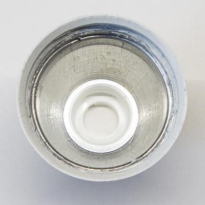 Метализация основания светодиодной лампы накаливания