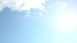 EKEN H9R циановое зелёное небо