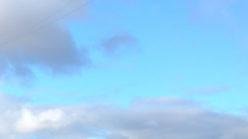 EKEN H9R циановое зелёное небо - снос синих оттенков в зелёные